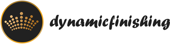 Dynamicfinishing